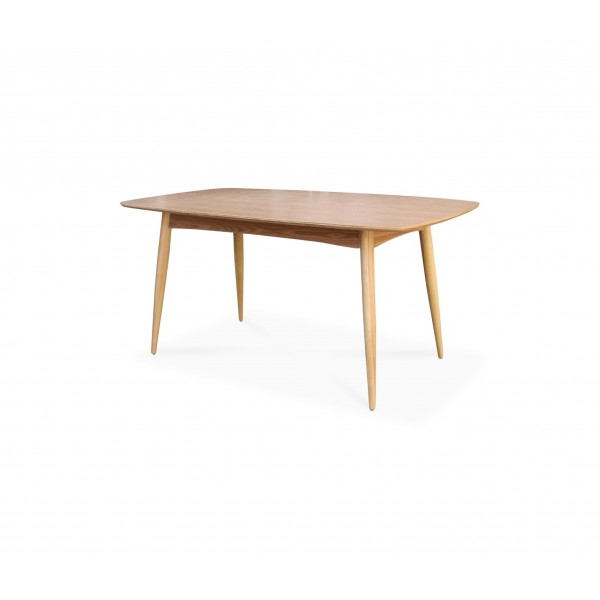 2018 Danish Dining Table Pertaining To Danish Dining Tables (Gallery 2 of 20)