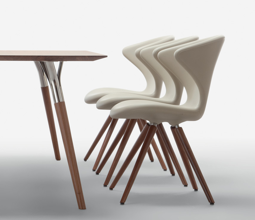 2018 Dining Chairs In The 902 Dining Chair (View 1 of 20)