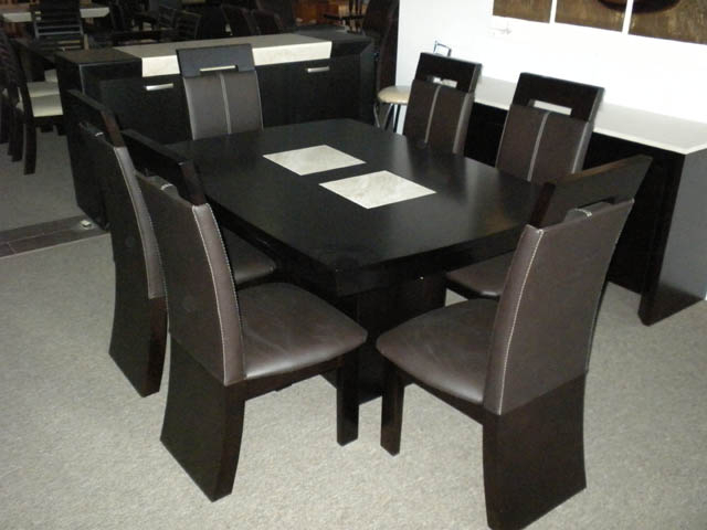 2018 Dining Tables For Six Throughout Dining Tables. Astounding 6 Person Dining Table: 6 Person Dining (Gallery 14 of 20)