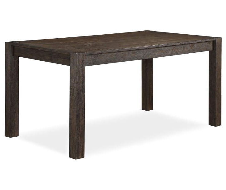 2018 Hayden Dining Table At Big Lots $ (View 2 of 20)
