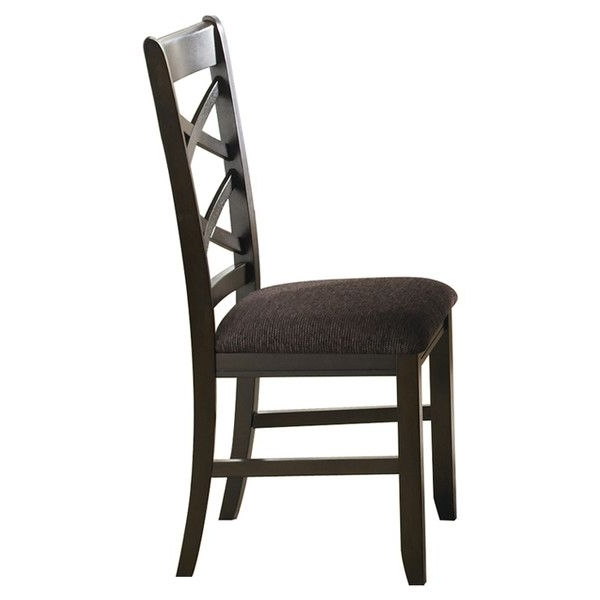 2018 Joss Side Chairs Throughout Found It At Joss & Main – Bistro Side Chair (Gallery 14 of 20)