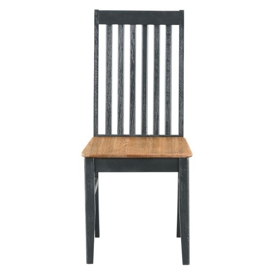 2018 Maine Dining Chair Charcoal – Dining Chairs – Dining With Charcoal Dining Chairs (View 3 of 20)