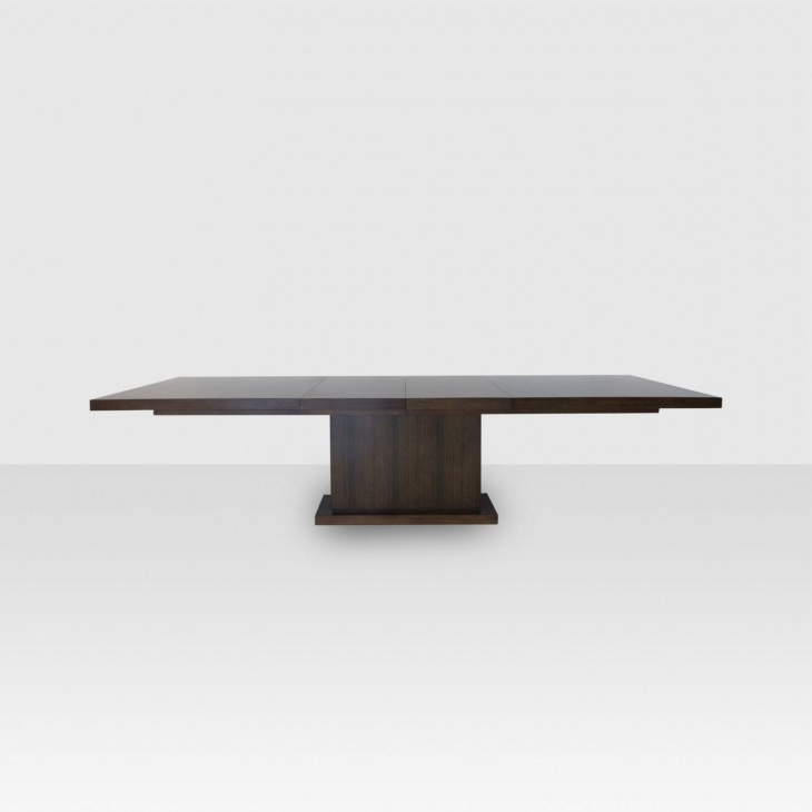 2018 Michael Weiss Bradford Dining Table – Elte Intended For Bradford Dining Tables (View 6 of 20)