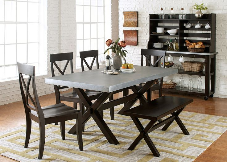 2018 Pictures: Leons Kitchen Table And Chairs, – Furniture Home Decor Intended For Leon 7 Piece Dining Sets (View 12 of 20)