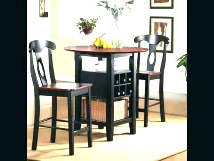 2018 Small Dining Sets For 2 2 Chair Dining Table Two Chair Dining Set For Dining Tables And 2 Chairs (Gallery 11 of 20)