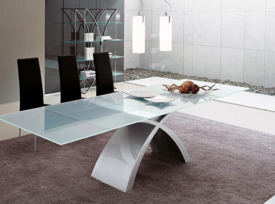 2018 Tokyo Dining Tables With Extendable Dining Table Tokyotonin Casa (View 13 of 20)