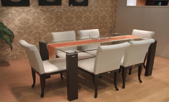 2018 Vogue Dining Tables Regarding Index Vogue Dining Table Designs At Home Design (Gallery 4 of 20)