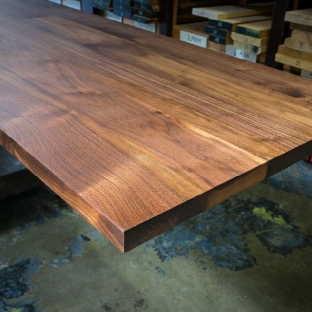 2018 Walnut Dining Tables Inside Walnut Dining Tables (View 1 of 20)