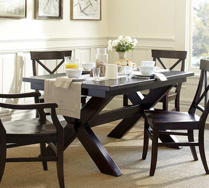 27 Dining Table Designs For Your Dream Home – S Bricks Blog In Most Recent Toscana Dining Tables (View 3 of 20)