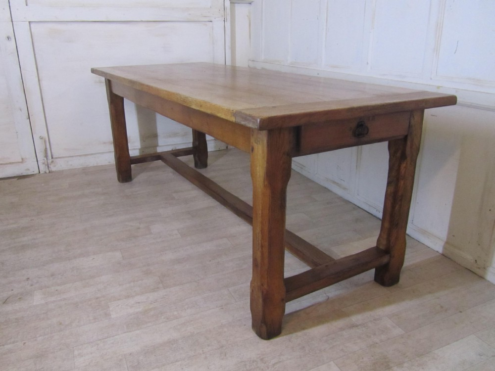 270470 Throughout French Farmhouse Dining Tables (Gallery 13 of 20)