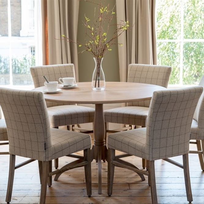 4 Seat Dining Tables Intended For Current Sheldrake 2 4 Seater Dining Table – Neptune Furniture (View 5 of 20)