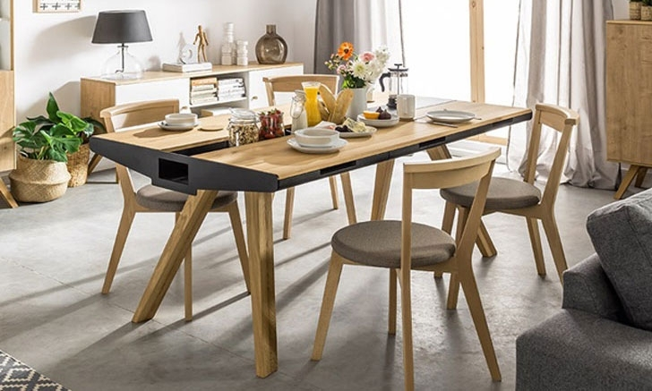 40+ Coolest Unique Dining Tables You Can Buy – Awesome Stuff 365 For Famous Buy Dining Tables (View 14 of 20)