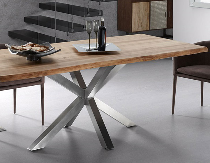 40+ Coolest Unique Dining Tables You Can Buy – Awesome Stuff 365 Within Most Up To Date Modern Dining Suites (View 6 of 20)