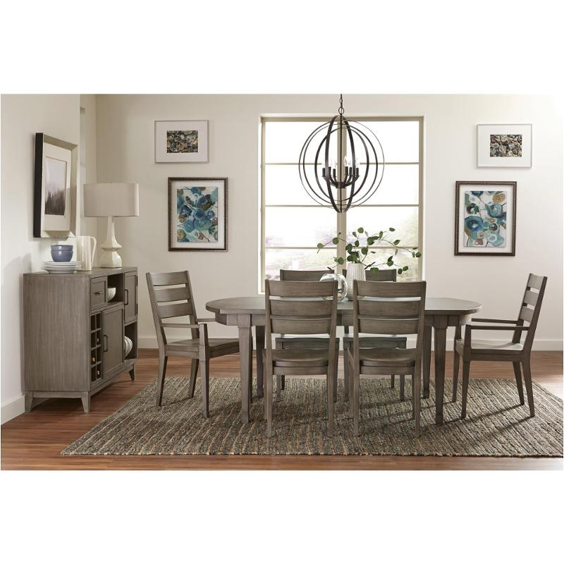 46150 Riverside Furniture Vogue Dining Room Dining Table Regarding Newest Vogue Dining Tables (Gallery 6 of 20)