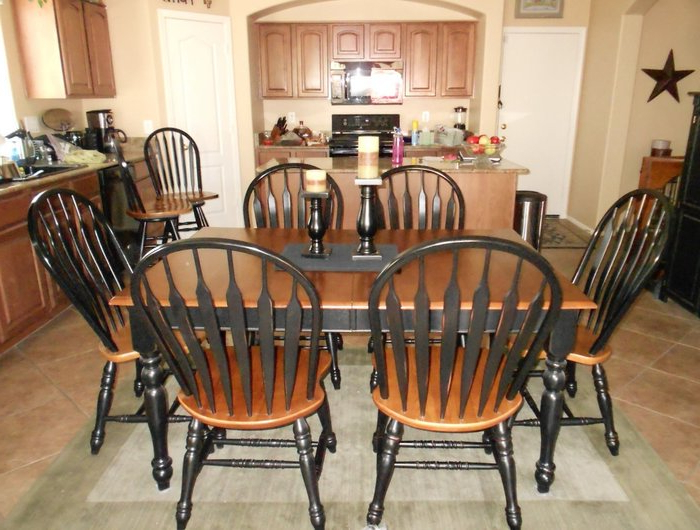 5. Dining Room Marvellous Used Dining Room Sets For Sale Used Dining With Regard To Most Recent Ebay Dining Suites (Gallery 3 of 20)