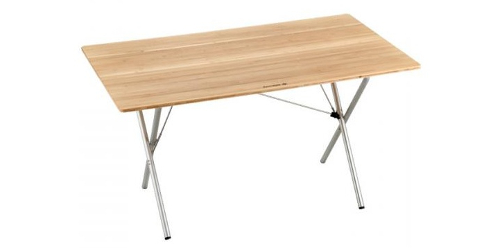 5 Favorites: Folding Outdoor Dining Tables – Gardenista Within Most Recent Folding Outdoor Dining Tables (View 5 of 20)