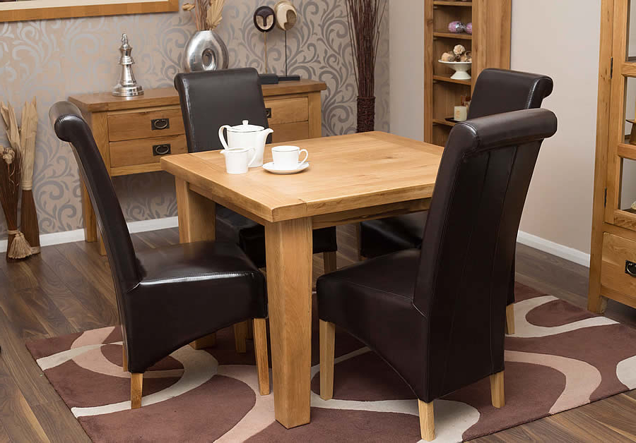 [%50% Off Square Oak Dining Table And Chairs | Hampshire Rustic Oak In 2017 Square Oak Dining Tables|square Oak Dining Tables Pertaining To Most Recent 50% Off Square Oak Dining Table And Chairs | Hampshire Rustic Oak|current Square Oak Dining Tables Pertaining To 50% Off Square Oak Dining Table And Chairs | Hampshire Rustic Oak|2017 50% Off Square Oak Dining Table And Chairs | Hampshire Rustic Oak With Regard To Square Oak Dining Tables%] (View 18 of 20)