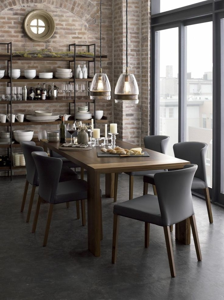 52 Best Dinning Room Ideas Images On Pinterest (View 1 of 20)