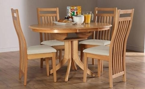 6 Person Round Dining Tables In Latest Round Dining Room Tables For 6 – Love Works (View 3 of 20)
