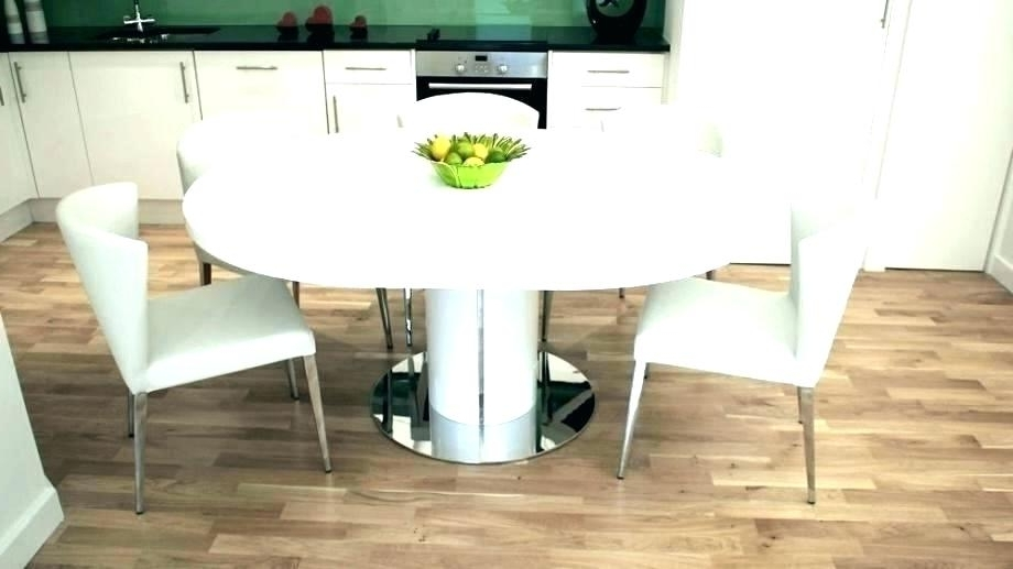 6 Seat Round Dining Tables With Regard To Most Up To Date Square Dining Tables Seats 8 – Beautifulplaces (Gallery 8 of 20)