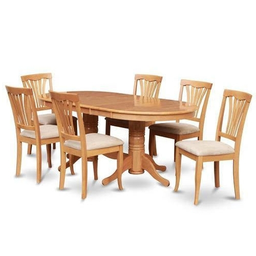 6 Seater Dining Table At Rs 20000 /unit (View 3 of 20)