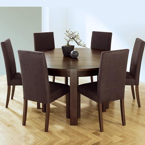 6 Seater Dining Table Set At Rs 22000 /piece (View 14 of 20)