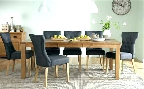8 Chair Dining Room Set Oak Dining Table 8 Chairs Inspirational New For Trendy Dining Tables And 8 Chairs Sets (Gallery 20 of 20)