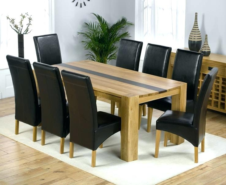 8 Chairs Dining Sets With Most Up To Date 8 Chair Dining Table Set Unique Dining Table 8 Chairs Dining Table (View 6 of 20)
