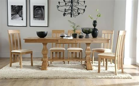 8 Seat Kitchen Table Kitchen And Dining Chair Dining Room Tables For Intended For Well Liked Dining Tables With 8 Chairs (View 19 of 20)