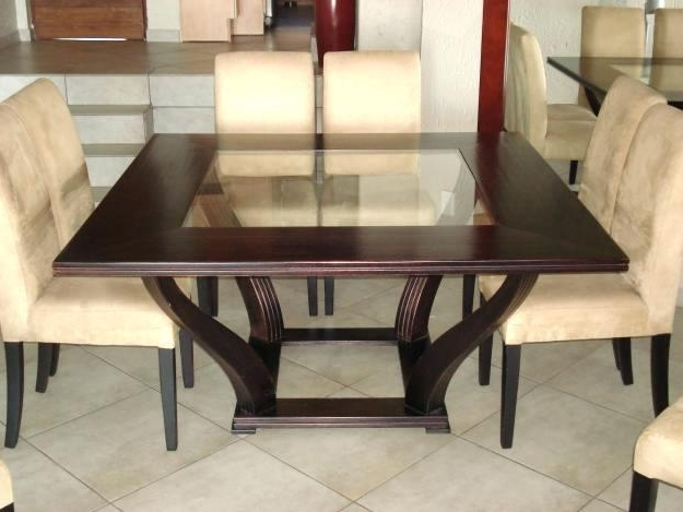 8 Seater Black Dining Tables Intended For Widely Used 8 Seater Table And Chairs 8 Dining Room Set Dining Room Decor Ideas (View 2 of 20)
