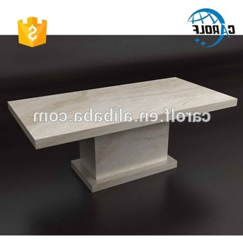 8 Seater White Dining Tables With Well Known Vietnam White Marble Dining Table,8 Seater Dinner Table – Buy Stone (View 7 of 20)