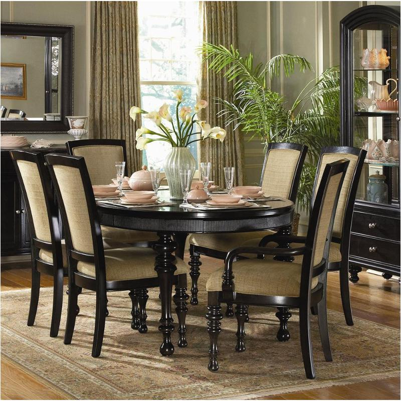 9072 900 Schnadig Furniture Kingston Oval Dining Table Regarding Well Known Kingston Dining Tables And Chairs (View 9 of 20)