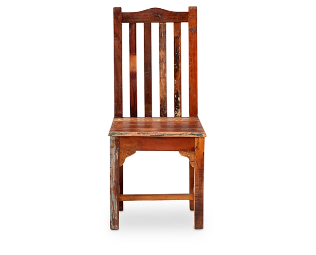 Accent Furniture Nantucket Side Chair Artisanal Design To Admire Throughout Most Popular Artisanal Dining Tables (View 3 of 20)