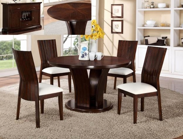 Alcora Dining Chairs Fresh Chair 49 Luxury Table With 4 Chairs Ideas Within 2017 Alcora Dining Chairs (View 17 of 20)