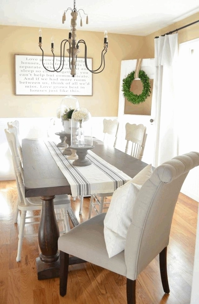 Alcora Dining Chairs Lovely 47 Best White Dining Room Set Ideas Intended For Current Alcora Dining Chairs (View 7 of 20)