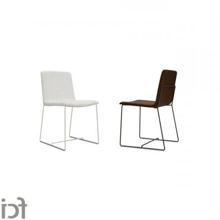 Alcora Dining Chairs With Regard To Widely Used 310 Tully Dining Chairjesse (Gallery 3 of 20)