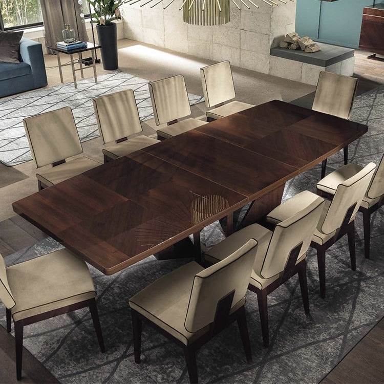 Alf Bellagio – Extensible Dining Table – Doma Home Furnishings In Most Recently Released Bellagio Dining Tables (View 2 of 20)
