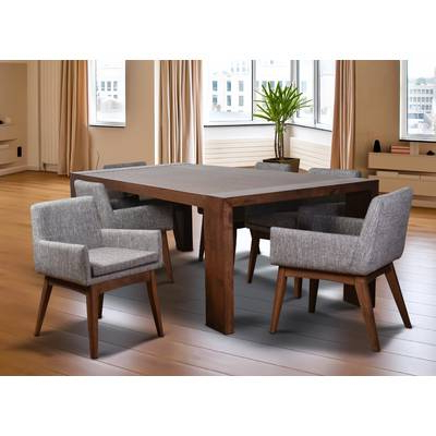 Allmodern Inside Popular Walden 9 Piece Extension Dining Sets (View 2 of 20)