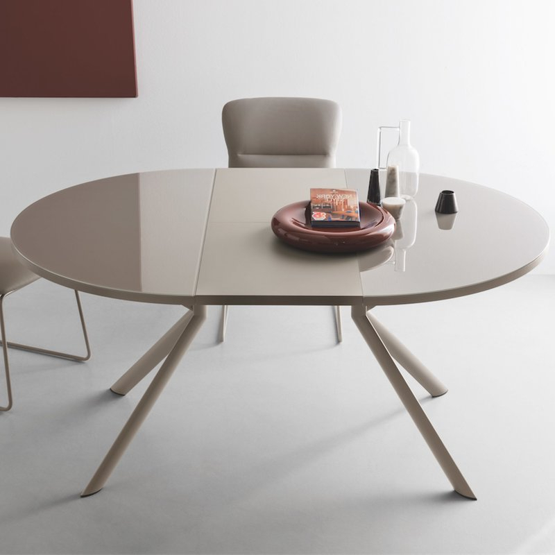 Allmodern Within Extendable Round Dining Tables (Gallery 1 of 20)