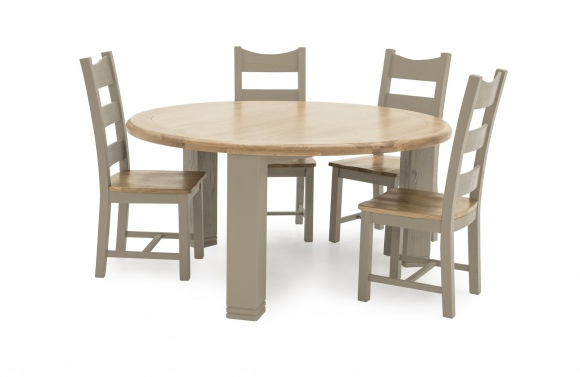 Amazing Logan Table & 6 Chairs Now Available At M (View 4 of 20)