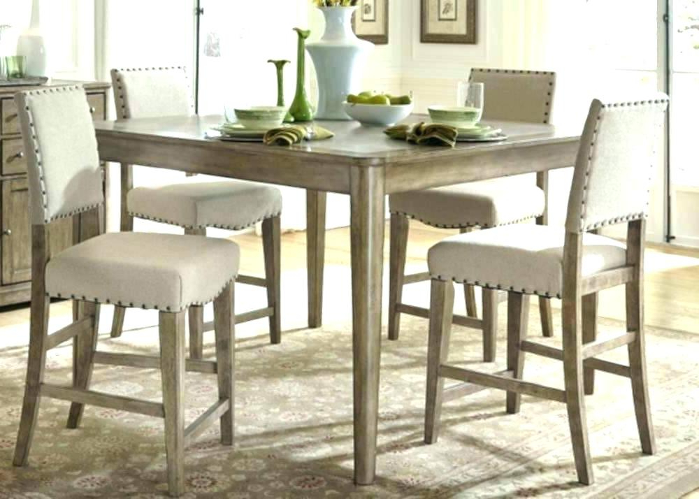 Amazon Dining Set Bar Height Room Table Sets Kings Brand 5 Piece For Preferred Hyland 5 Piece Counter Sets With Stools (View 2 of 20)