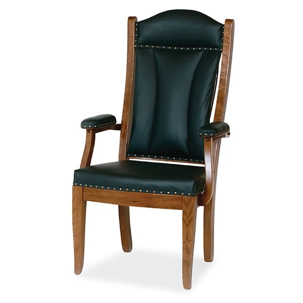 Amish Desk Chairs Furniture, Amish Desk Chairss, Amish Furniture Inside 2018 Clint Side Chairs (View 1 of 20)