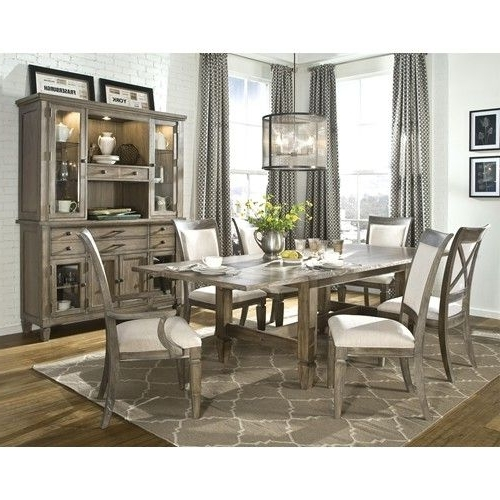 Amos 7 Piece Extension Dining Sets Throughout Newest 9 Best Dining Room Area Images On Pinterest (View 7 of 20)