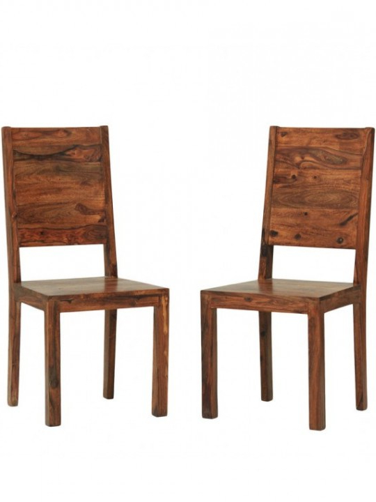 Angel For Well Liked Sheesham Wood Dining Chairs (Gallery 6 of 20)