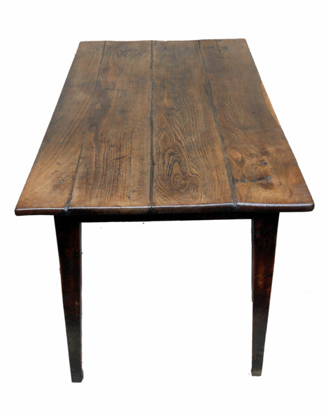 Antique French Farmhouse Dining Table – S & S Timms For Recent French Farmhouse Dining Tables (Gallery 4 of 20)