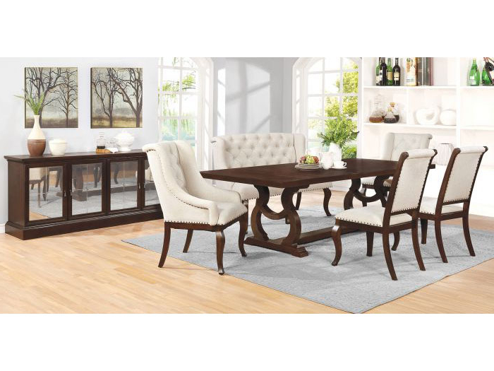 Antique Java Dining Set – Shop For Affordable Home Furniture, Decor Within Favorite Java Dining Tables (View 8 of 20)