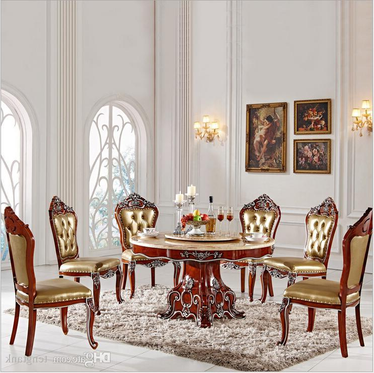 [%Antique Style Italian Dining Table 100% Solid Wood Italy Style In Famous Italian Dining Tables Italian Dining Tables With Regard To Newest Antique Style Italian Dining Table 100% Solid Wood Italy Style Fashionable Italian Dining Tables For Antique Style Italian Dining Table 100% Solid Wood Italy Style Well Known Antique Style Italian Dining Table 100% Solid Wood Italy Style Regarding Italian Dining Tables%] (View 2 of 20)