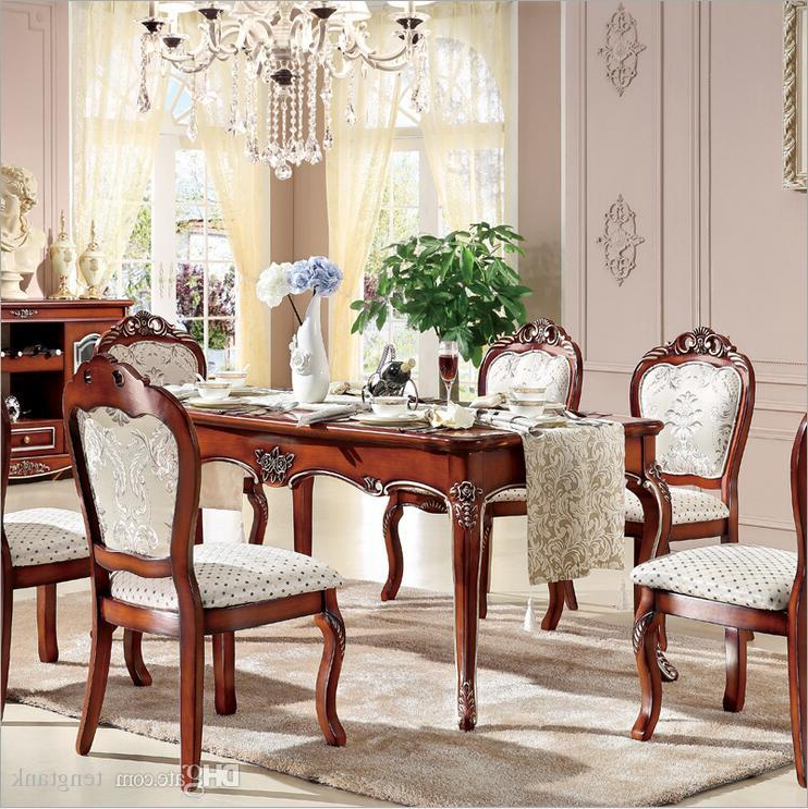 [%Antique Style Italian Dining Table, 100% Solid Wood Italy Style Regarding Well Known Italian Dining Tables Italian Dining Tables For Most Recently Released Antique Style Italian Dining Table, 100% Solid Wood Italy Style Current Italian Dining Tables Regarding Antique Style Italian Dining Table, 100% Solid Wood Italy Style Latest Antique Style Italian Dining Table, 100% Solid Wood Italy Style For Italian Dining Tables%] (View 3 of 20)
