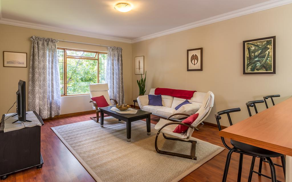 Apartment Partridge Place, Fourways, South Africa – Booking With Favorite Partridge 6 Piece Dining Sets (View 13 of 20)