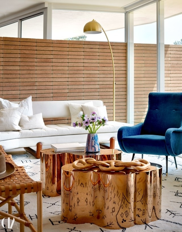 Architectural Digest (View 9 of 20)